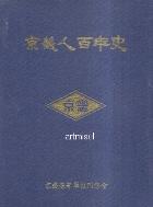 경기인백년사 (1900~2000)