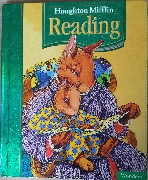 Houghton Mifflin Reading 1.5 :Wonders (2006)
