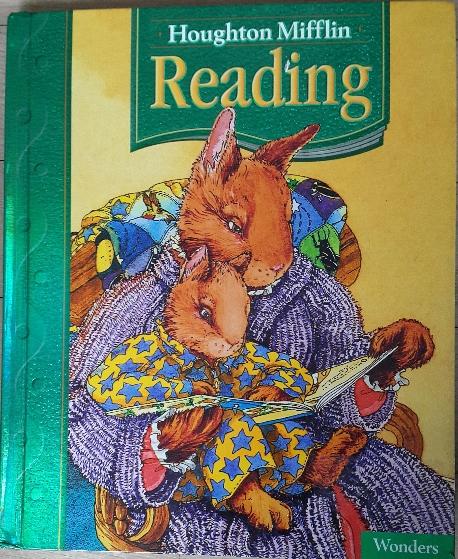 Houghton Mifflin Reading 1.5 :Wonders (2006)