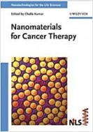 Nanomaterials for Cancer Therapy (Hardcover)