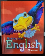 Moving into English Grade 3(Student Book)