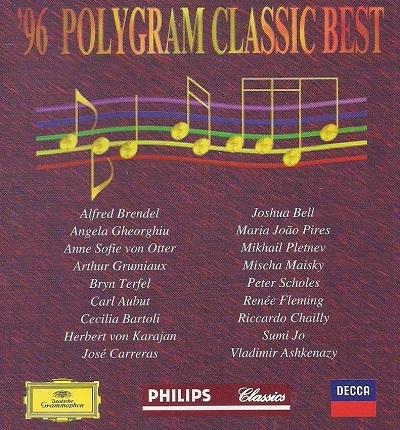 96 PolyGram Classic Best