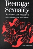 Teenage Sexuality : Health, Risk and Education (ISBN : 9789057023071)