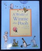 A World of Winnie-the-Pooh /사진의 제품 ☞ 서고위치:KK 4