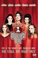 [중고] [DVD] V.A. / VH1 Divas Live (수입)