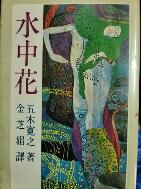 수중화 - 여원 80년 6월호 별책부록