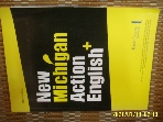 YBM si sa / New Michigan Action English + Basic Course Handbook 1 -사진.꼭상세란참조