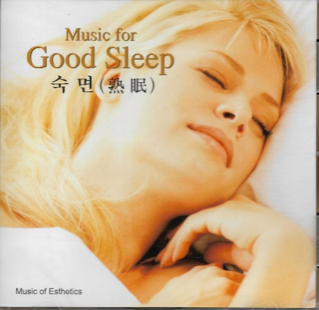 Music for Good Sleep (숙면)