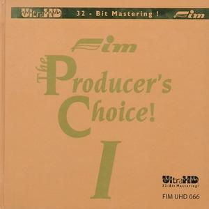[Hi-Fi] V.A. / FIM The Producer's Choice Vol.1 [Ultra HDCD] (양장반/수입)