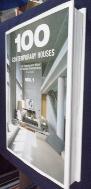 100 Contemporary Houses /새책수준 /사진의 제품   ☞ 서고위치:GW 1   *[구매하시면 품절로 표기됩니다]