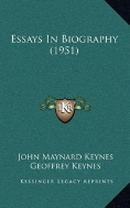 Essays in Biography(1951)