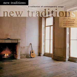 [수입] V.A - New Traditions A Collection Of Contemporary Songs