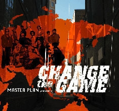 V.A ./ Change The Game - Mp Hip-hop 2004 (3CD)