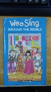 Wee Sing around the World book