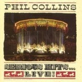 Phil Collins / Serious Hits... Live! (일본수입)