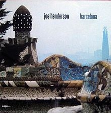 Joe Henderson / Barcelona (수입)