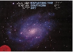 Exploring the Southern Sky : A Pictorial Atlas from the European Southern Observatory (ESO) (ISBN : 9783540177357 = 9780387177359)