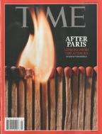Time (USA) (주간 미국판) 2015년 01월 26일 #