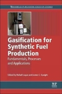 Gasification for Synthetic Fuel Production : Fundamentals, Processes and Applications (ISBN : 9780857098023)
