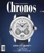 크로노스 코리아 2018년-7/8월 No 57 (Chronos) (신217-6)