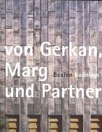 von Gerkan, Marg Und Partner - Buildings   (ISBN : 9783791338118)