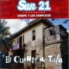[중고] Sun 21 / El Cuarto De Tula (SINGLE)