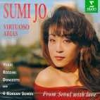 조수미 (Sumi Jo) / Virtuoso Arias - From Seoul With Love (4509963632)