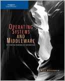 Operating Systems and Middleware : Supporting Controlled Interaction  (ISBN : 9780534423698)