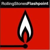 Rolling Stones / Flashpoint - Live (수입)