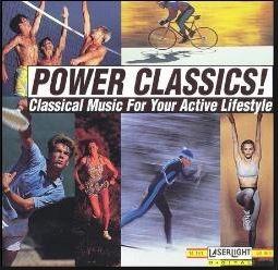 power classics (수입)