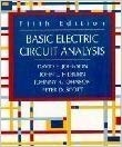 Basic Electric Circuit Analysis Fifth Edition