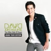 David Archuleta / The Other Side Of Down (CD & DVD Asian Tour Edition)