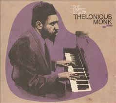 [수입] Thelonious Monk - The Finest In Jazz [Digipack]
