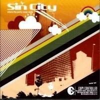 V.A. / Sin City (2CD)