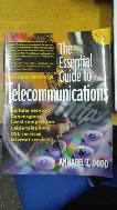The Essential Guide to Telecommunications (Paperback, 2nd)
