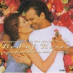 [중고] O.S.T. / Bed Of Roses (미스터 플라워)