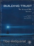 Building Trust, The history of DNV (1864-2014)
