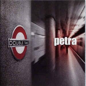 [수입] Petra - Double Take
