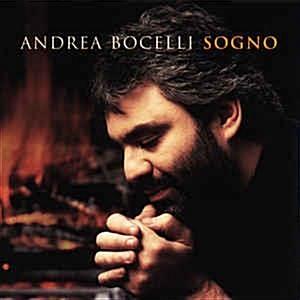 [수입] Andrea Bocelli - Sogno