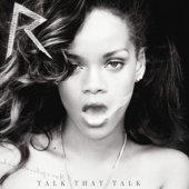 [미개봉] Rihanna / Talk That Talk (Deluxe Edition/Digipack)