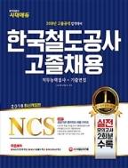 2018 NCS 한국철도공사(코레일) 고졸채용 직무능력검사 + 기출면접 #