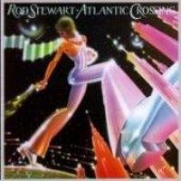 Rod Stewart / Atlantic Crossing (일본수입)