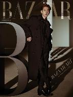 바자 2020년-10월호 No 291 (Harper Bazaar) (신247-6)