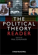 The Political Theory Reader  (ISBN : 9781405189972)
