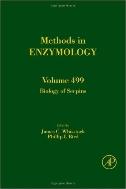 Methods in Enzymology, Vol.499 : Biology of Serpins  (ISBN : 9780123864710)