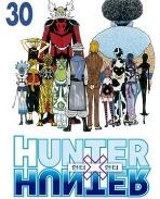 헌터 X 헌터 1-36