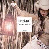 [미개봉] Misia / Eighth World (미개봉)