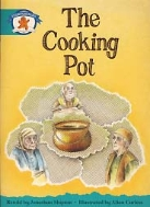 THE COOKING POT (ONCE UPON A TIME WORLD) (지침서 포함)