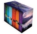 Harry Potter Paperback Boxset #1-7