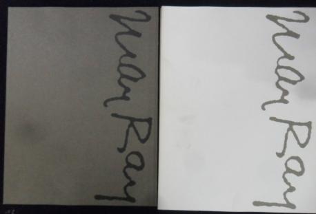 マン - レイ展: 生誕100年記念. 全 2 冊 MAN Ray   /사진의 제품  / 상현서림 ☞ 서고위치:kz 2  *[구매하시면 품절로 표기됩니다]